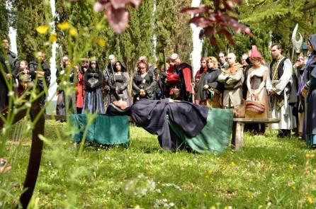 Live GrVItalia - Concilio di Primavera