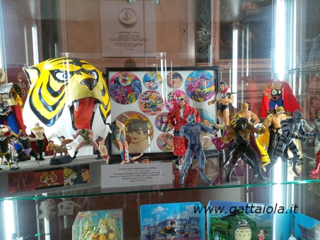 003 Tiger Man