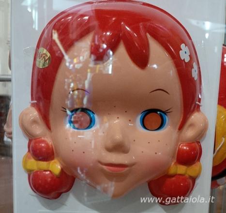005 Anna dai capelli rossi