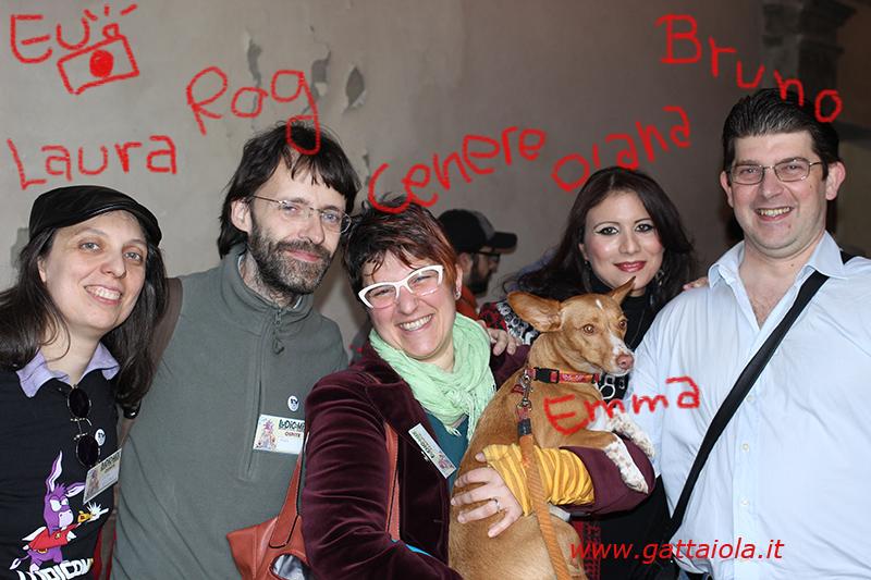 @Ludicomix BRICKS & KIDS: ci piace!!! Ecco le foto di Gattaiola.it >^_^< (6/6)