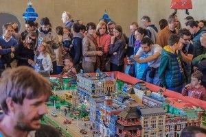 Esposizione LEGO_photo by Mr.Tiger