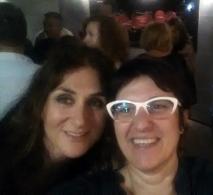 Gattaiola @Spacer - Anna Benedetto, Francesca Maestrelli