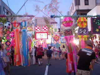 Tanabata_Festival-Tokyo