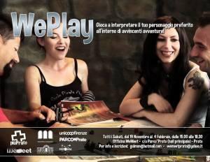 we-play