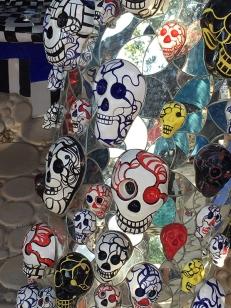 Giardino dei Tarocchi Niki de Saint Phalle 06