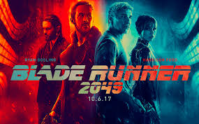 fantascienza Denis Villeneuve Ryan Gosling Harrison Ford