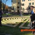 autorità labirinto inaugurazione comics 1 nov 17