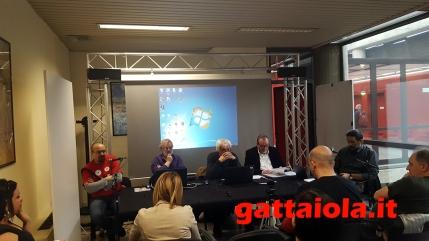 2017 Modena Play - incontro su gioco azzardo