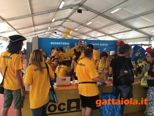 GiocAosta 2018 accoglienza-ph Mirella Vicini x Gattaiola.it