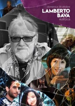 Lamberto Bava_poster