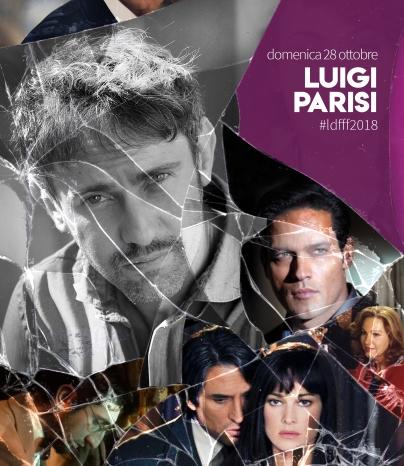 Luigi Parisi_poster 02