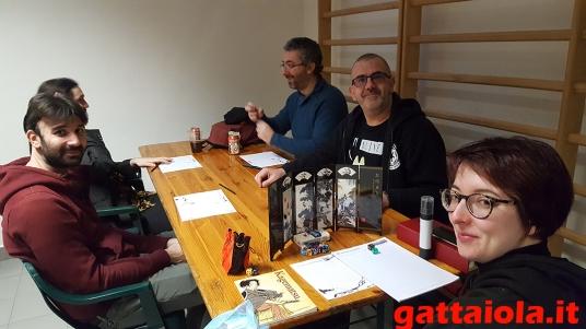Arconate 2017, Kagematsu, Giulia Cursi, Walter Menga, Lapo