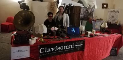 Clavisomni