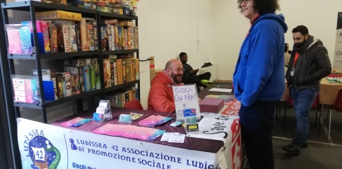 Prato Comics + Play ph Anna Benedetto