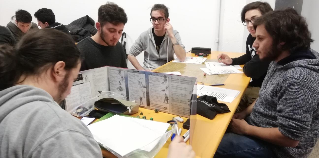 Prato Comics + Play ph Anna Benedetto