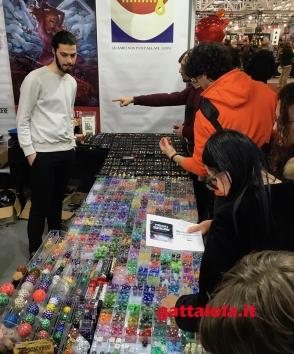 Nerd Show Bologna 2020 - ph Mirella Vicini